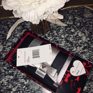 ❤️NWT❤️ Betsey Johnson Women's Wallet
